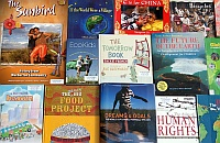 Teacher Resource Books