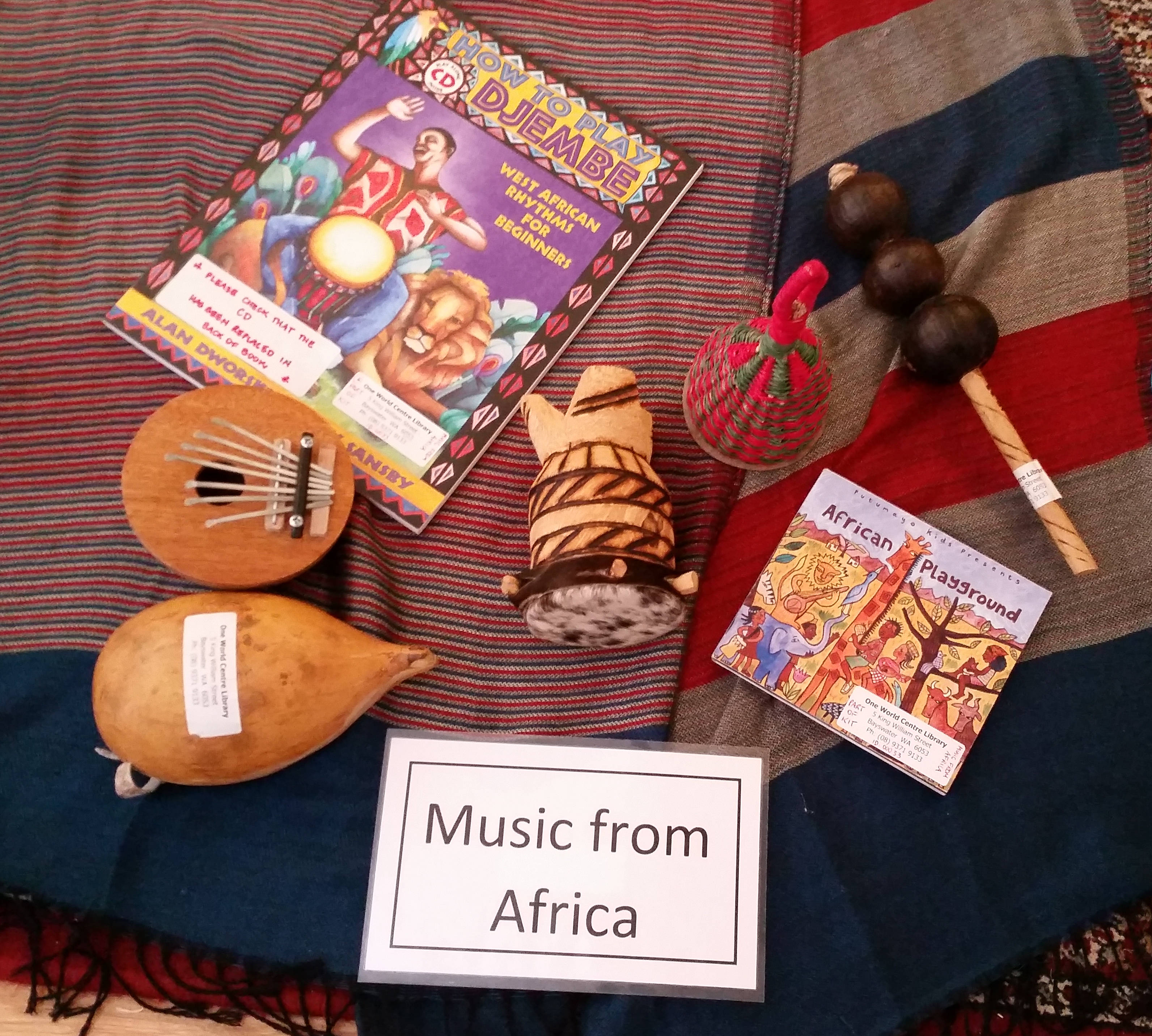 music-from-africa